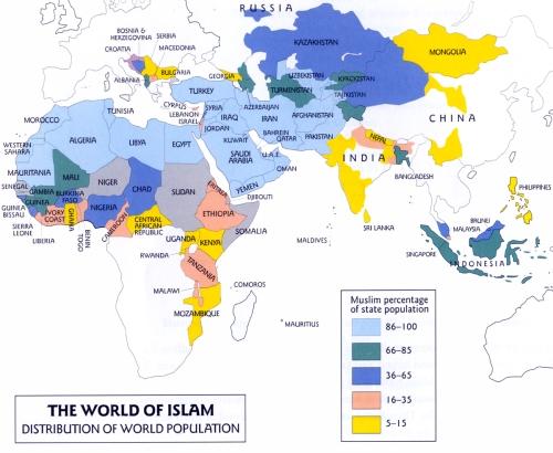 map_islamic_world
