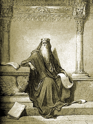 Ecclesiastes and Non-Objective Meaning | stan rock