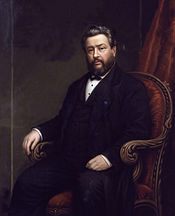 Charles Spurgeon, a true servant of God and opponent of the Oxford Movement