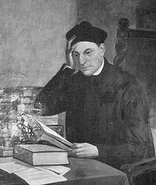 Manuel Lacunza, a Jesuit whose writings on Bible prophecy would influence in one way or another Tractarianism and Brethrenism