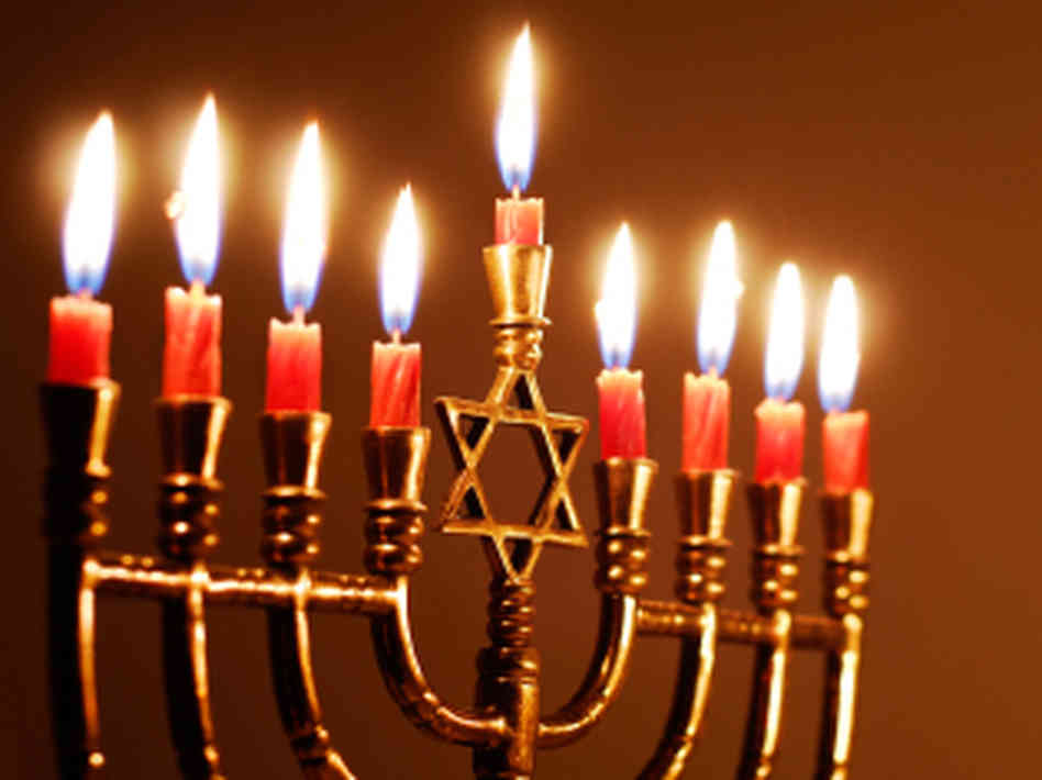 Hanukkah, the Maccabees and the Book of Daniel (2/4)