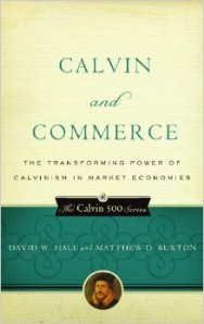 CalvinAndCommerce