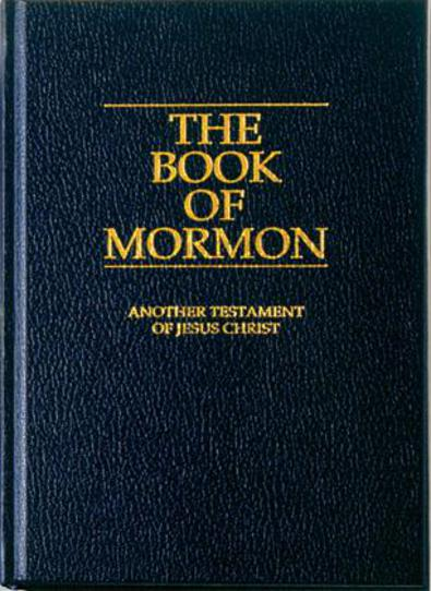 Many Changes Made to Book of Mormon (1/4)