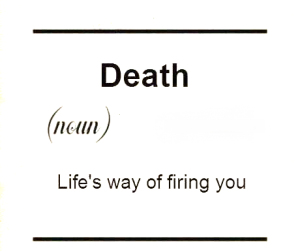 what-is-death-lol