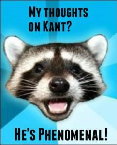 Kant Meme